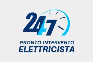 Pronto Elettricista 24