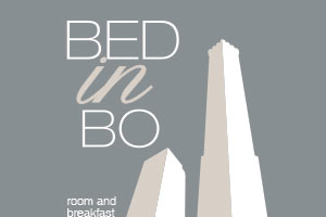 Bed in Bo