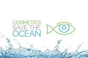 Cosmetics Save The Ocean