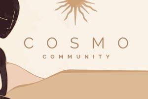 Cosmo Community
