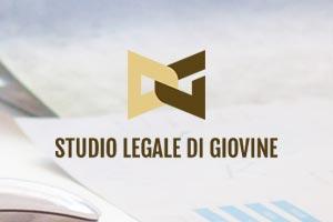 Studio Legale Di Giovine