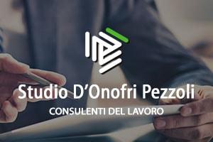 Studio D'Onofri Pezzoli