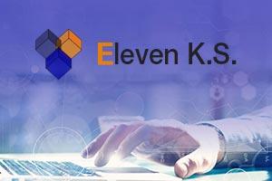Eleven K.S.
