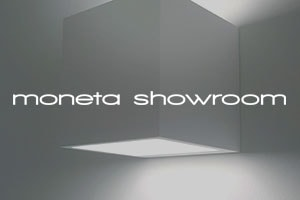 Moneta Showroom