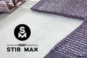 New Stir Max