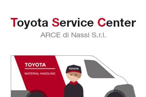 Arce Toyota