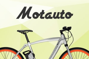 Motauto Wi Bike